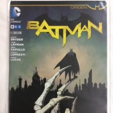 Cómics: BATMAN 26 (GRAPA) - ECC. Lote 157220049