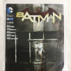 Cómics: BATMAN 28 (GRAPA) - ECC. Lote 157220358