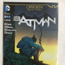 Cómics: BATMAN 31 (GRAPA) - ECC. Lote 157220872