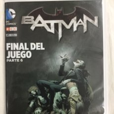 Cómics: BATMAN 41 (GRAPA) - ECC. Lote 157222124
