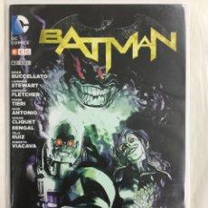 Cómics: BATMAN 42 (GRAPA) - ECC. Lote 157222253