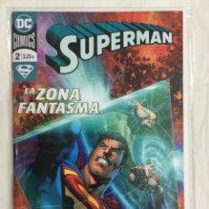 Cómics: SUPERMAN 81 / 2 (GRAPA) - BENDIS, REIS, GLEASON - ECC. Lote 157341424