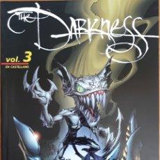 Cómics: COMIC N°3 THE DARKNESS 1997. Lote 157355046