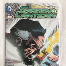 Cómics: GREEN LANTERN 37 (GRAPA) - ECC. Lote 157673346