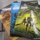 Cómics: HAUTEVILLE HOUSE - COLECCION COMPLETA - 3 TOMOS TAPA DURA. Lote 157737830
