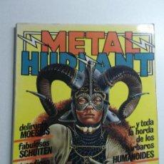 Cómics: METAL HURLANT N°2. Lote 157768090