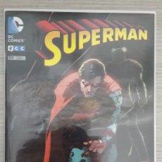 Cómics: SUPERMAN NUEVO UNIVERSO DC NÚMERO 30 GRAPA (ECC). Lote 75409051