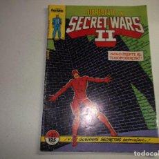 Cómics: COMIC DAREDEVIL EN SECRET WARS II NUMERO 22 COMICS FORUM. Lote 157867706
