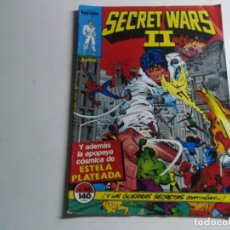 Cómics: SECRET WARS II - NÚMERO 44 - MARVEL COMICS - FORUM. Lote 157867974