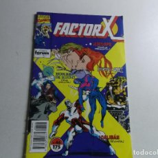 Cómics: FACTOR X NUMERO 46. Lote 157870454