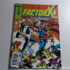 Cómics: FACTOR X VOLUMEN 1 NÚMERO 31 CÓMICS FÓRUM MARVEL. Lote 157870722