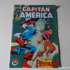 Cómics: CAPITAN AMERICA NUMERO 25 FORUM. Lote 157903902