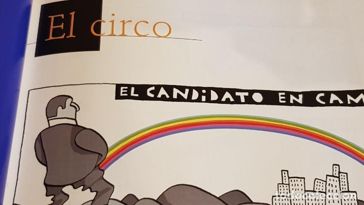 Cómics: ENEKO / DICHO A MANO / CUATRO AÑOS DE TIRAS GRÁFICAS EN 20 MINUTOS / NUEVO. - Foto 2 - 157952302