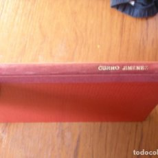 Cómics: LIBRO COMIC CURRO JIMÉNEZ. Lote 158128302