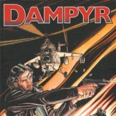 Comics - DAMPYR - ALETA / NÚMERO 2 - 158154314
