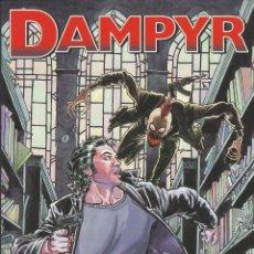 Comics - DAMPYR - ALETA / NÚMERO 4 - 158154778
