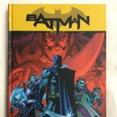 Cómics: BATMAN. LA RESURRECCIÓN DE RA'S AL GHUL (BATMAN E HIJO 3) - ECC. Lote 158199792