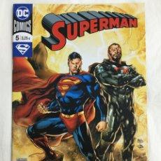 Cómics: SUPERMAN 84 / 5 (GRAPA) - BENDIS, REIS, SOOK - ECC. Lote 158202996