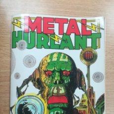 Cómics: METAL HURLANT #7. Lote 158259765