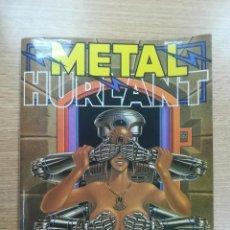 Cómics: METAL HURLANT #9. Lote 158259773