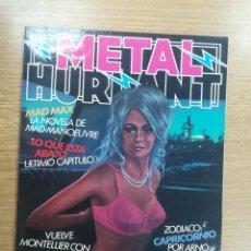 Cómics: METAL HURLANT #22. Lote 158259833
