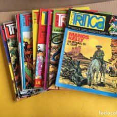 Cómics: TRINCA REVISTA JUVENIL. 65 Nº. AÑO 1970. EDITORIAL DONCEL. Lote 158265546