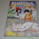 Cómics: PLUTONA. Lote 158539578