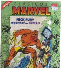 Cómics: MARVEL CLASICOS FORUM N,7. Lote 158690162