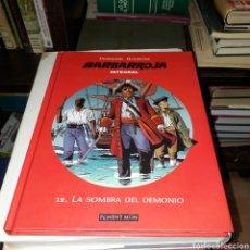 Cómics: PERRISSIN BOURGNE,BARBARROJA,INTEGRAL, PONENT MON,NÚMERO 12. Lote 158714941