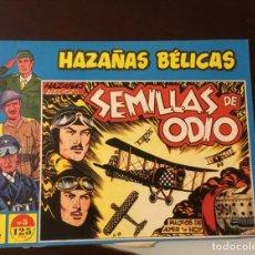 Cómics: COMIC HAZAÑAS BÉLICAS. Lote 158762782