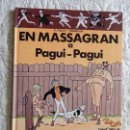 Cómics: EN MASSAGRAN A PAGUI PAGUI - CATALA. Lote 158935290
