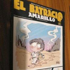 Cómics - EL BATRACIO AMARILLO 160. REVISTA DE HUMOR DE GRANADA. GRAPA. BUEN ESTADO. RARA - 158992134
