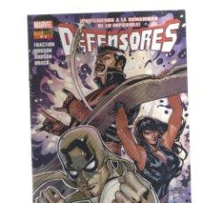 Cómics: DEFENSORES N,2. Lote 159056470