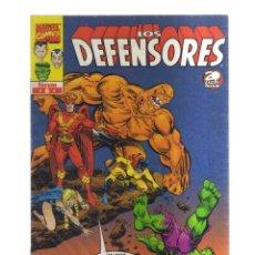 Cómics: LOS DEFENSORES FORUM N,6. Lote 159057246