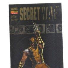 Cómics: SECRET WAR N,2 DE 5. Lote 159057358