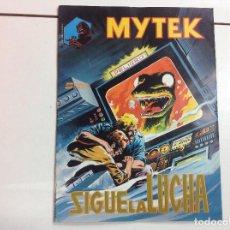 Cómics: MYTEK 6 - DE DISTRIBUIDORA DE COMIC, SIN LEER, EN PERFECTO ESTADO. Lote 175057610