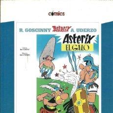 Comics: 1 ASTERIX EL GALO COMICS EL PAIS. Lote 159454670