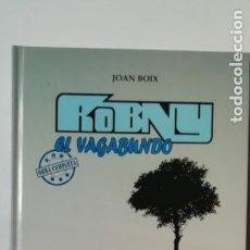 Cómics: ROBNY-DOLMEN-TAPA DURA. Lote 159454678