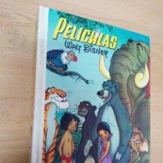 Comics - PELÍCULAS Nº 8 - COLECCIÓN JOVIAL - WALT DISNEY - 159790410