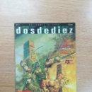 Cómics: DOSDEDIEZ #7. Lote 160008090