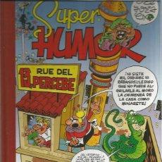 Cómics: SUPER HUMOR 35 13 RUE PERCEBE. Lote 160230030
