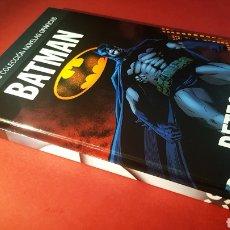 Cómics: DE KIOSCO BATMAN DETECTIVE 1 VOLUMEN 35 COLECCION NOVELAS GRAFICAS SALVAT DC COMICS. Lote 160232846