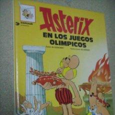 Cómics: ASTÉRIX -EN LOS JUEGOS OLÍMPICOS - Nº 5 - ED. GRIJALBO. Lote 160286058