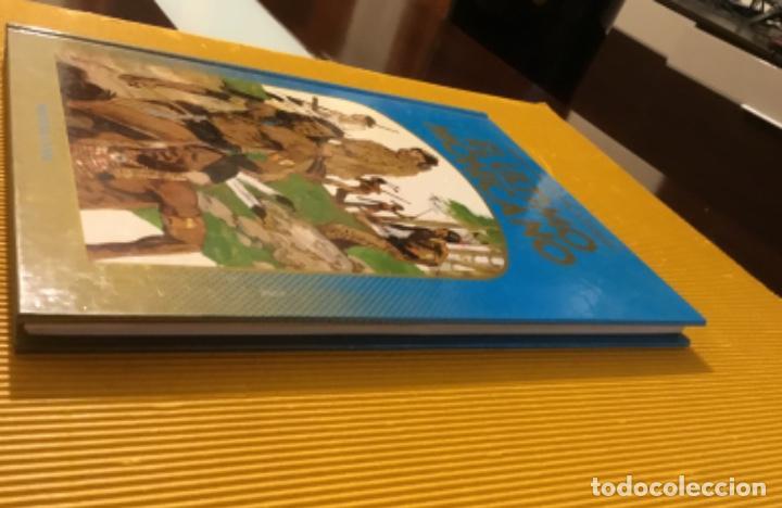 Cómics: El último mohicano Ediciones Montena tapa dura 1981 - Foto 2 - 160350182