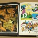 Cómics: DRÁCULA.BURU LAN,1971.COMPLETA 12 EJEMPLARES EN UN TOMO.288 PÁGS. PERFECTO.. Lote 160380598