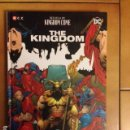 Cómics: SECUELA DE KINGDOM COME - THE KINGDOM - MARK WAID / ORDWAY OLIVETTI HALEY QUITELY ZECZ - ECC. Lote 160579690