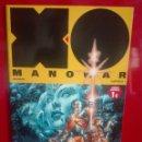 Cómics: X-0 MANOWAR 1 # O. Lote 160580646