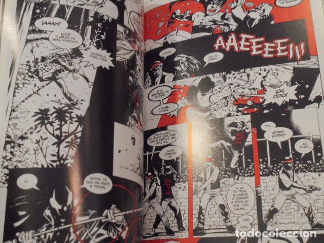 Cómics: GRENDEL NEGRO BLANCO & ROJO BY MATT WAGNER - ASTIBERRI - OFERTA - Foto 4 - 160627506