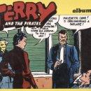 Cómics: TERRY ANT THE PIRATES ALBUM NO.7 (TIRAS 9/10 AL 20/11/1936). Lote 160663254