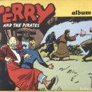 Cómics: TERRY ANT THE PIRATES ALBUM NO.9 (TIRAS 23/11 AL 20/12/1936). Lote 160663272